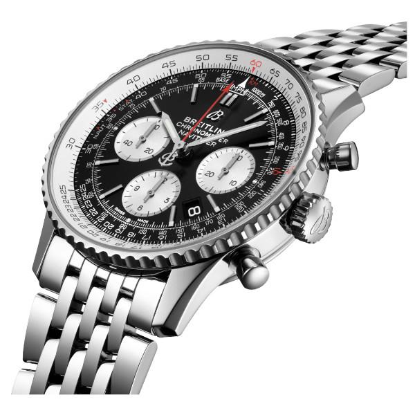 Chronograph B01 Amj Breitling Navitimer Watches 8 43