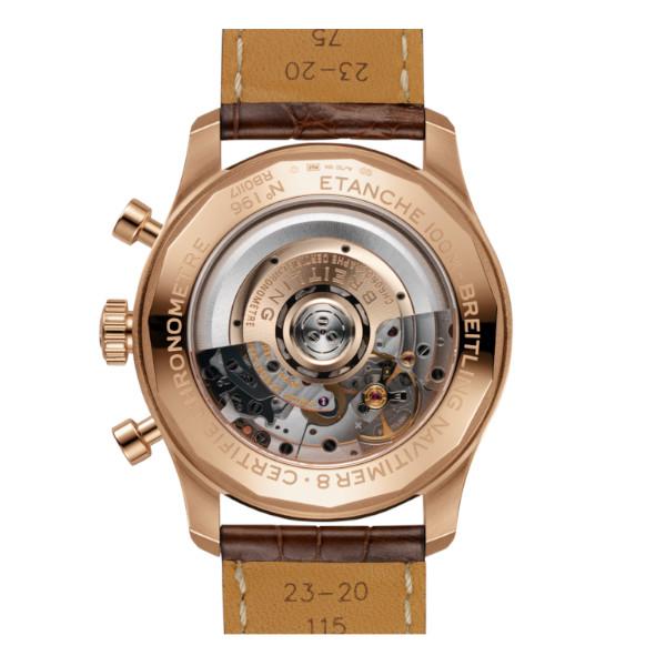 Breitling Navitimer 8 B01 Chronograph 43 Tang Type
