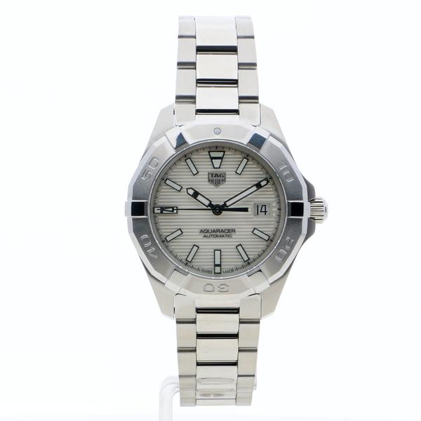TAG Heuer Aquaracer Calibre 9 White 32mm