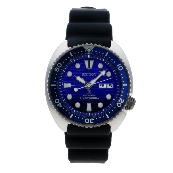 Seiko Prospex Save the Ocean Special Edition