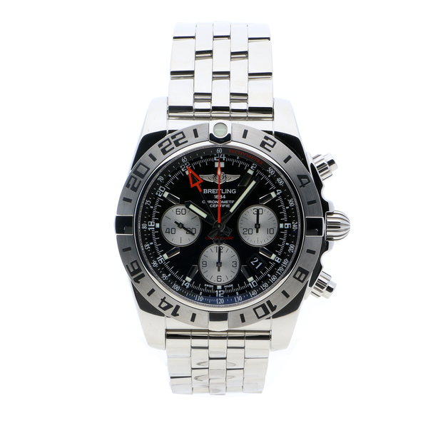 Breitling Chronomat GMT 44