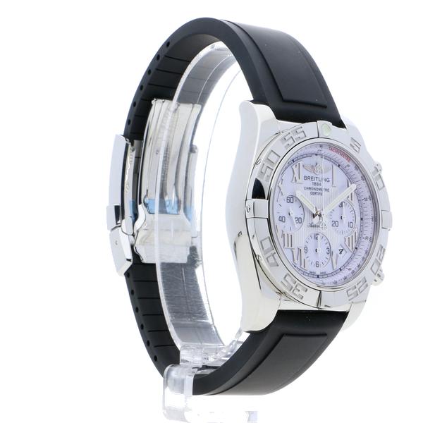 Breitling Chronomat 44 White Rubber (Diver Pro ll)