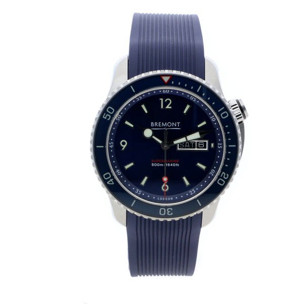 Bremont Supermarine S500