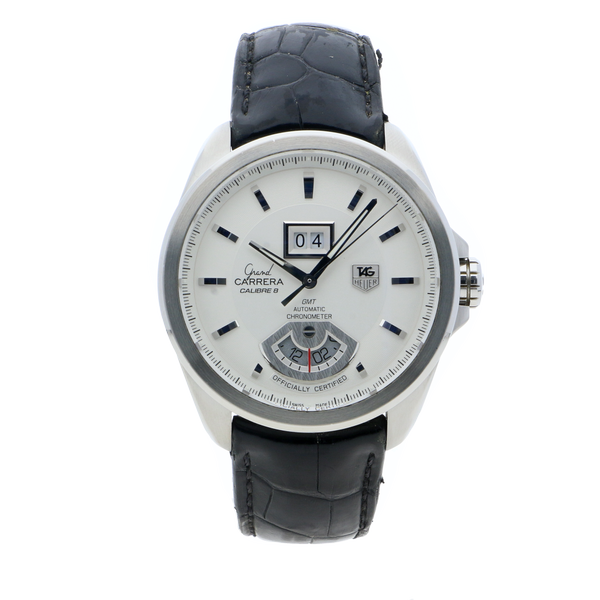 TAG Heuer Grand Carrera Automatic (91)