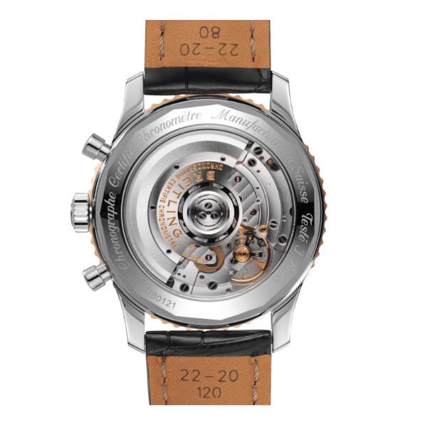 Breitling Navitimer 1 B01 Chronograph 43 Tang Type
