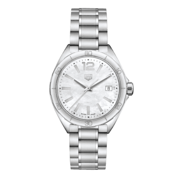 TAG Heuer Formula 1 Mother Of Pearl