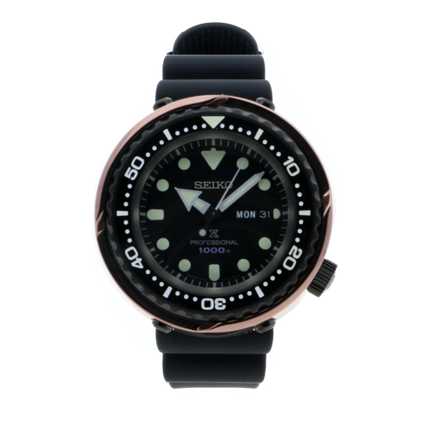 Seiko Prospex The 1978 Saturation Divers Limited Edition