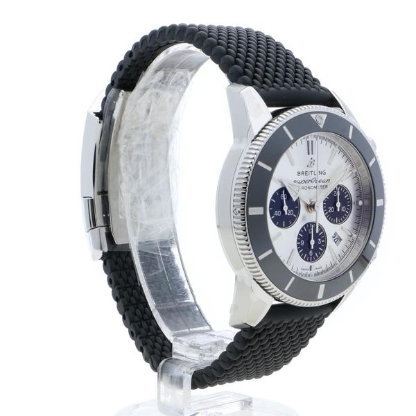 Breitling Superocean Heritage II B01 Chronograph 44 Folding Clasp