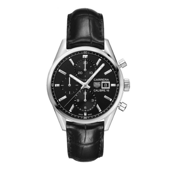 beca0ec828c TAG Heuer Carrera Calibre 16 | AMJ Watches