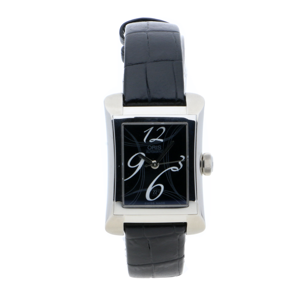 Oris Culture Rectangular