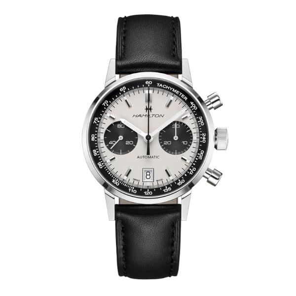 Hamilton Intra-Matic Chronograph