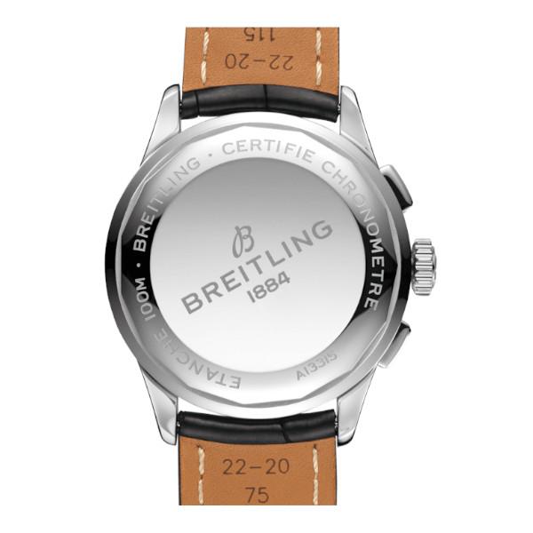 Breitling Premier Chronograph 42 Folding Clasp