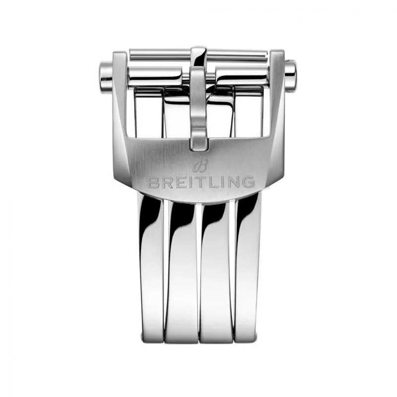 Breitling Premier Automatic 40 Folding Clasp