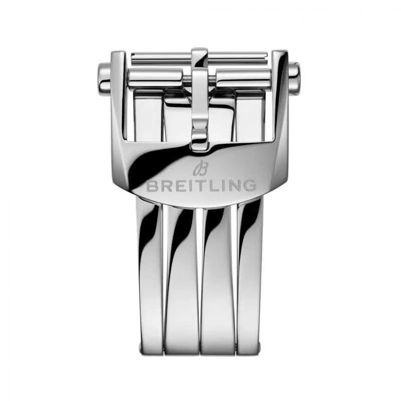 Breitling Navitimer 1 B01 Chronograph 43 Folding Clasp