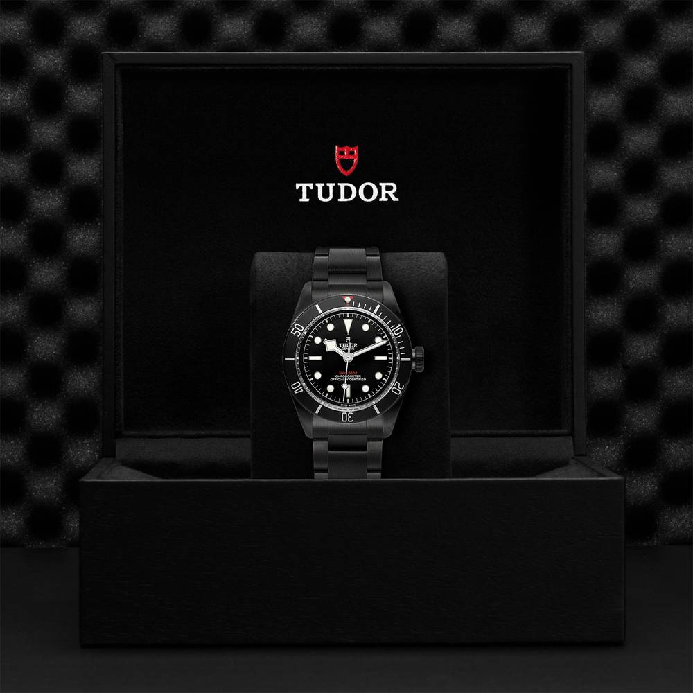 Tudor Black Bay Dark