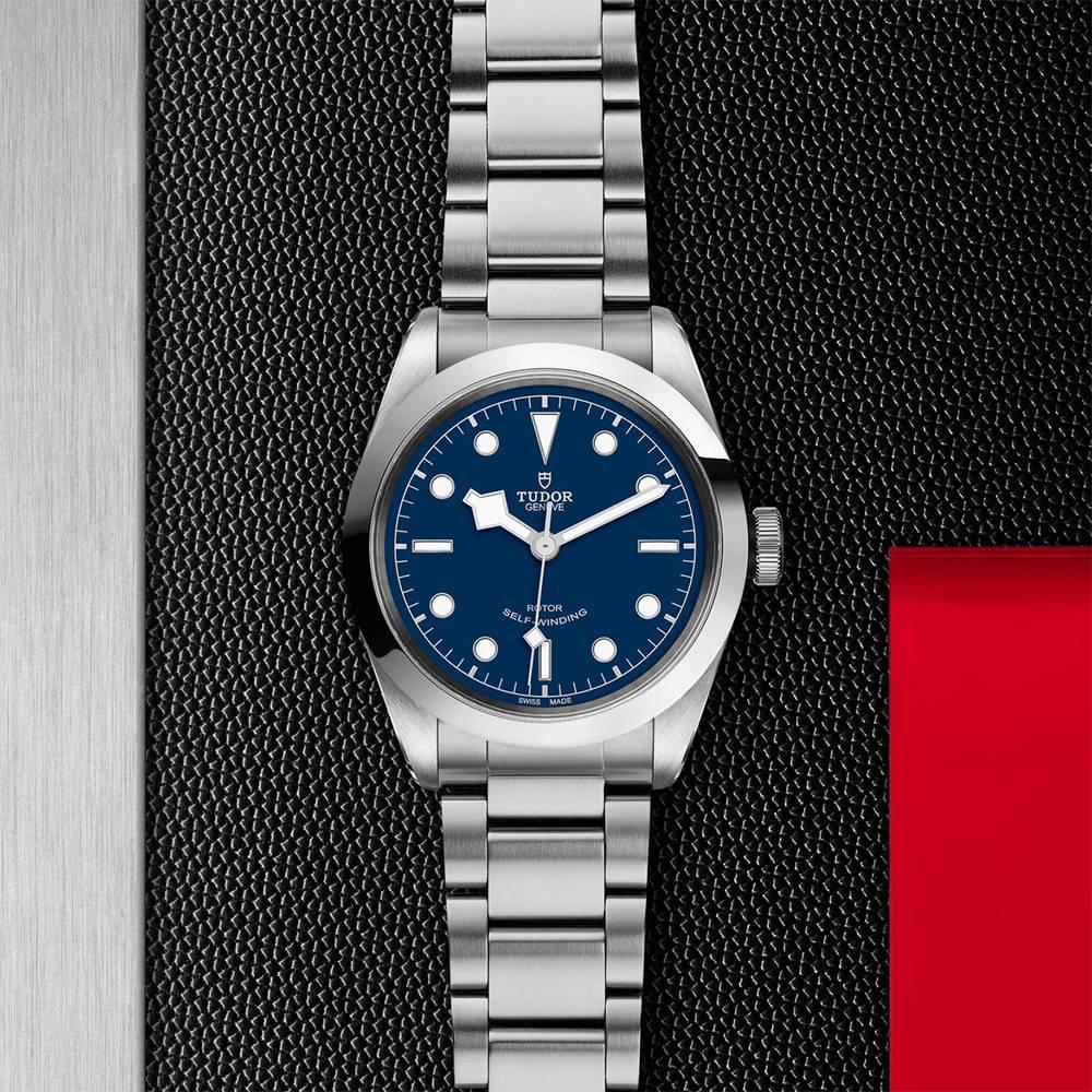 Tudor Black Bay 41 Stainless Steel Blue 41mm Gents