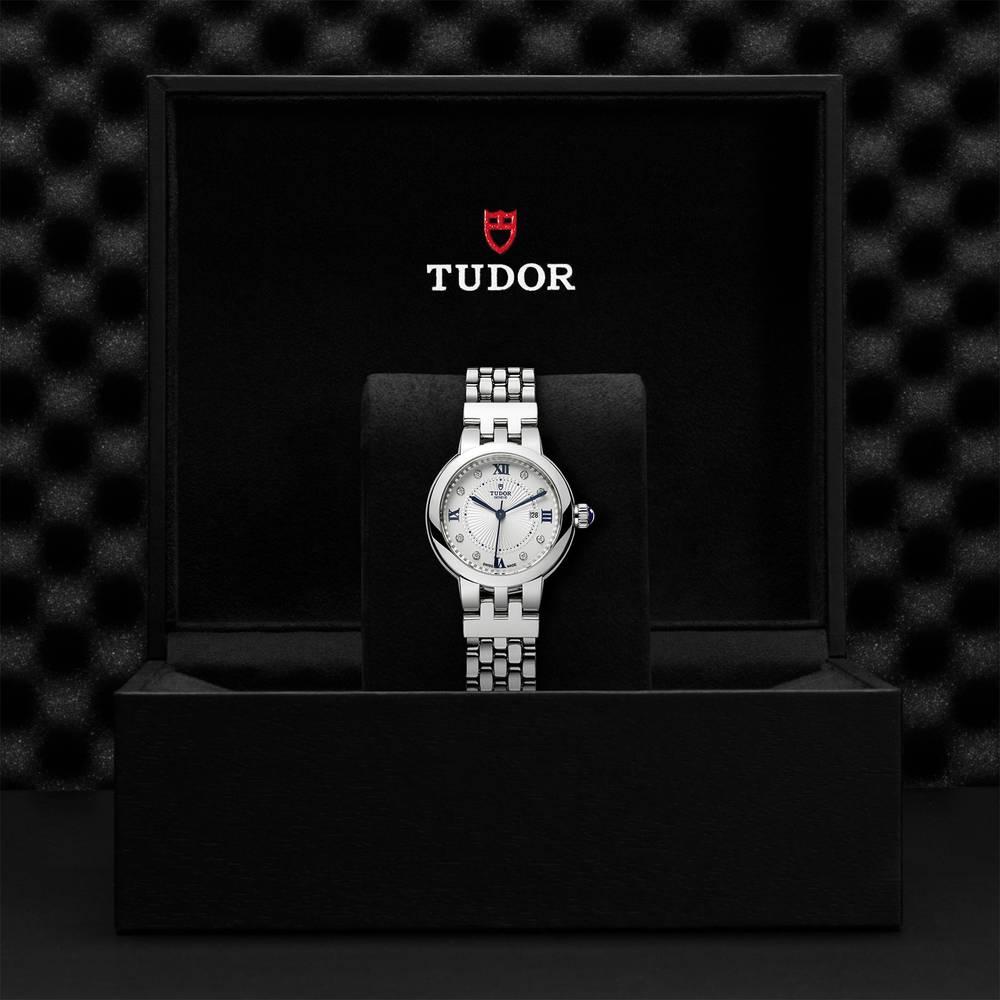 Tudor Clair de Rose Ladies 30mm
