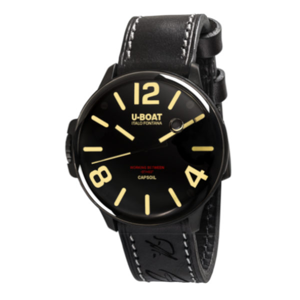 U-Boat Capsoil PVD