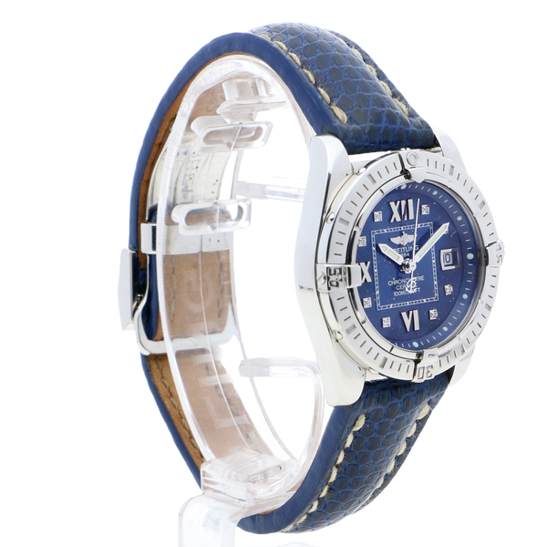 Breitling Cockpit Lady Folding Clasp (661)
