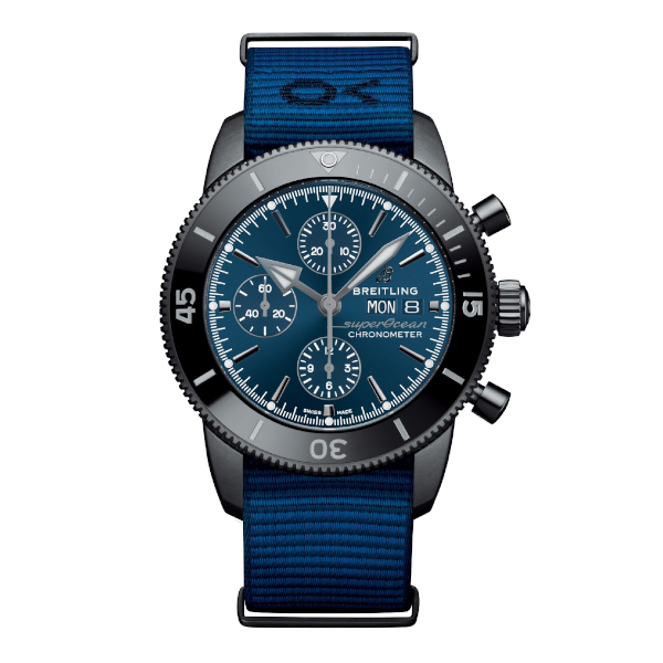 Breitling Superocean Heritage II Chronograph 44 Outerknown