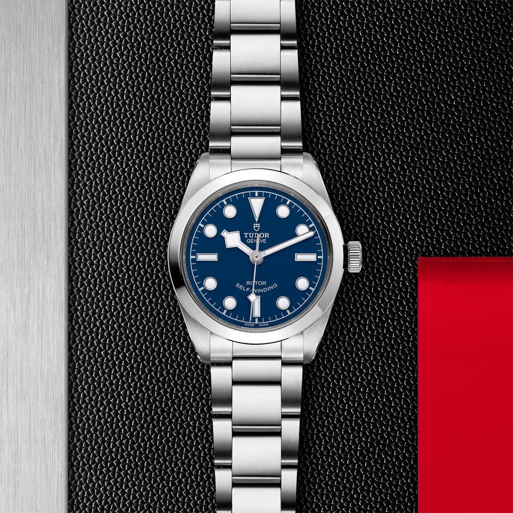 Tudor Black Bay 36 Stainless Steel Blue 36mm
