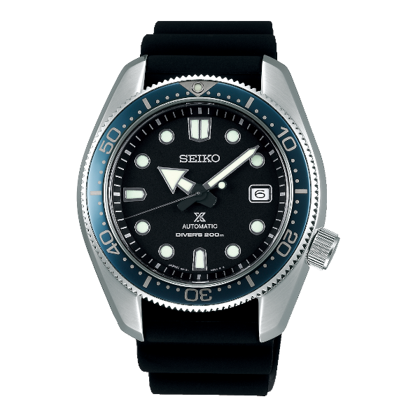 Seiko Prospex The 1968 Divers