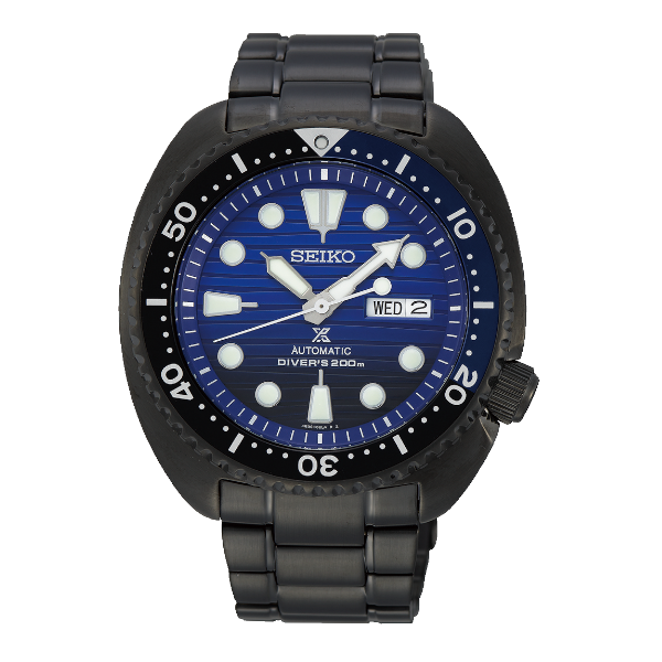 Seiko Prospex Save The Ocean Special Edition