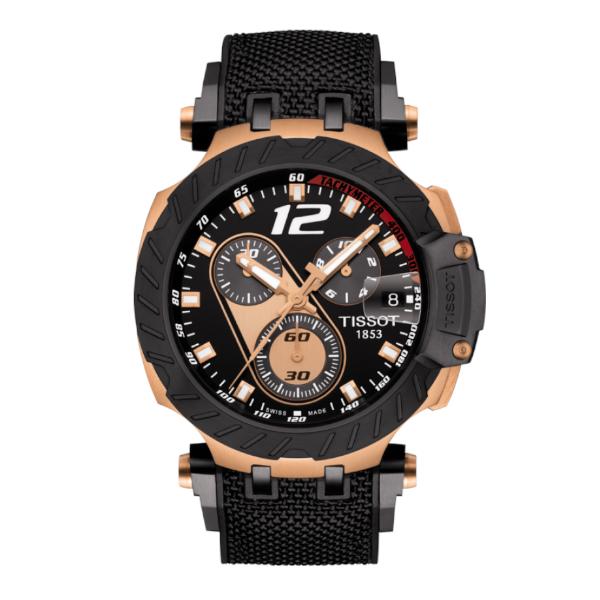 Tissot T-Race MotoGP 2019 Chronograph Limited Edition