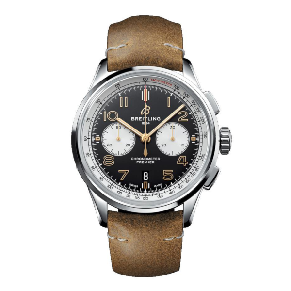 Breitling Premier B01 Chronograph 42 Norton - PRE ORDER