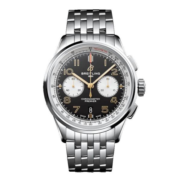 Breitling Premier B01 Chronograph 42 Norton