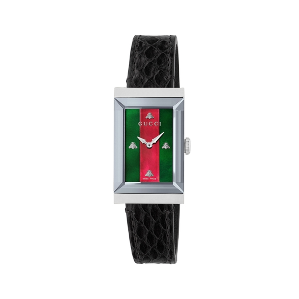 Gucci G-Frame 34mm