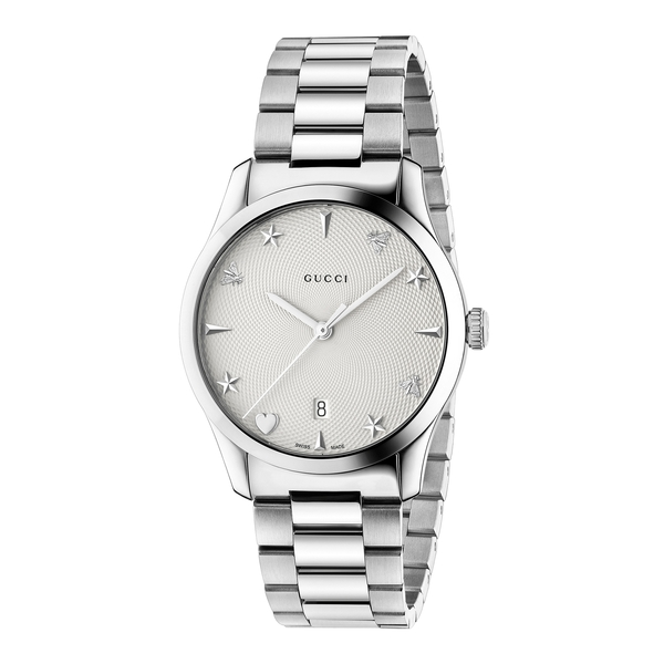 Gucci G-Timeless Iconic 38mm