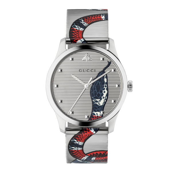 Gucci G-Timeless Contemporary 38mm