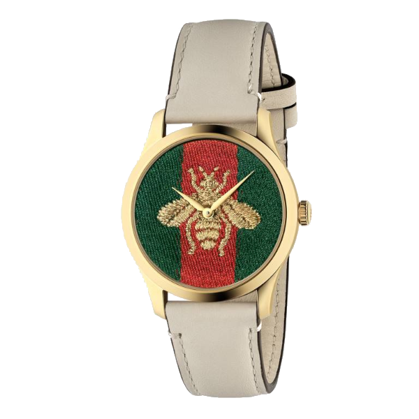 d743e2606ad TRY IN STORE BEFORE PURCHASE. Home.  . Gucci G-Timeless Contemporary 38mm