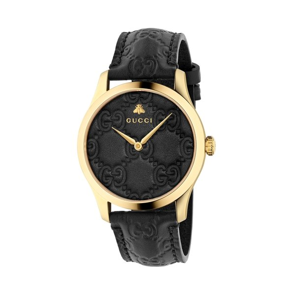 Gucci G-Timeless Signature 38mm