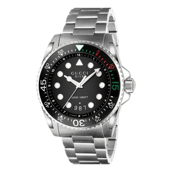 Gucci Dive 45mm