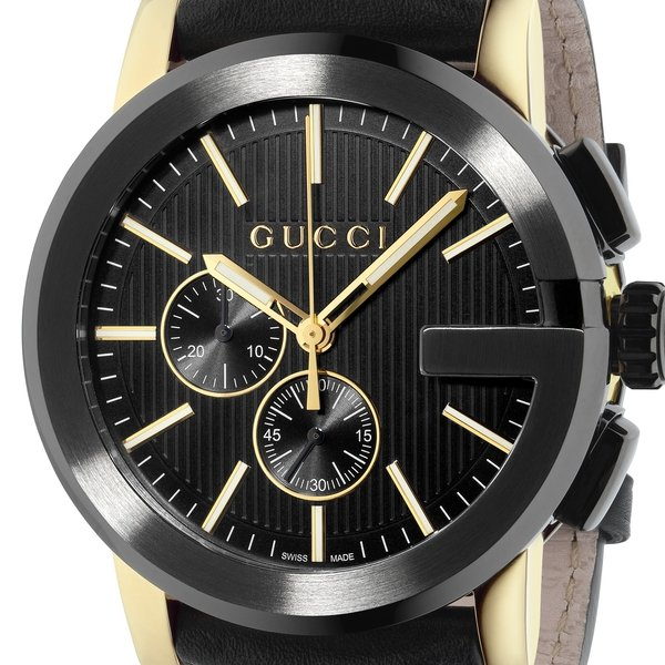 Gucci G-Chrono 44mm