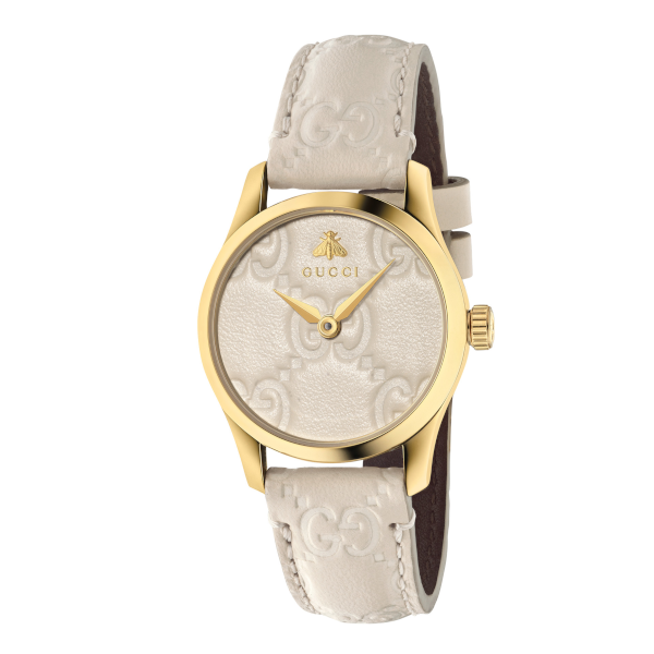 Gucci G-Timeless Signature 27mm