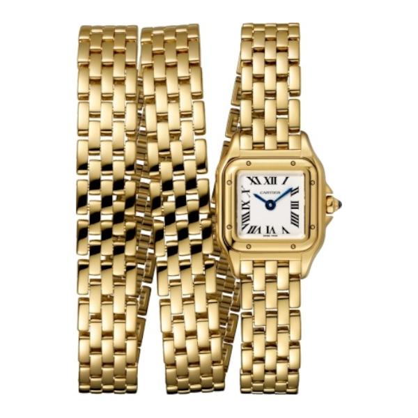 Panthère De Cartier Watch (H1)