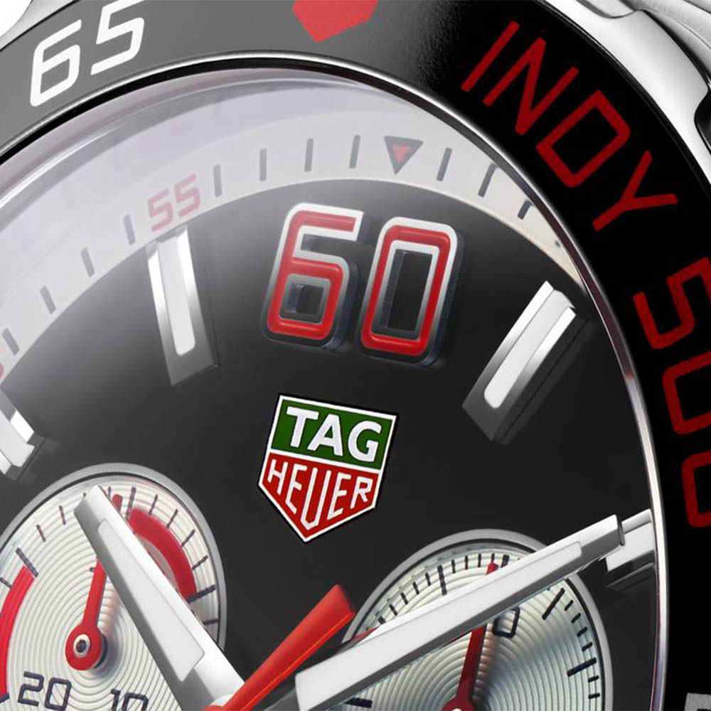 TAG Heuer Formula 1 Indy 500 Limited Edition