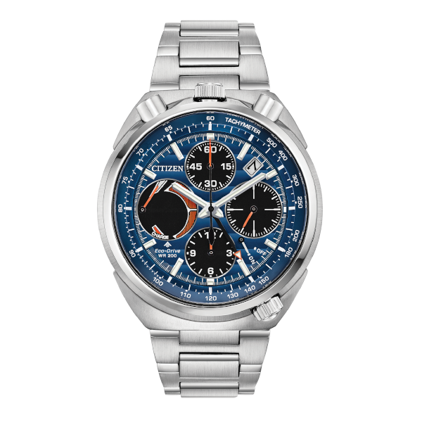 Citizen Promaster Tsuno Chronograph Racer Limited Edition