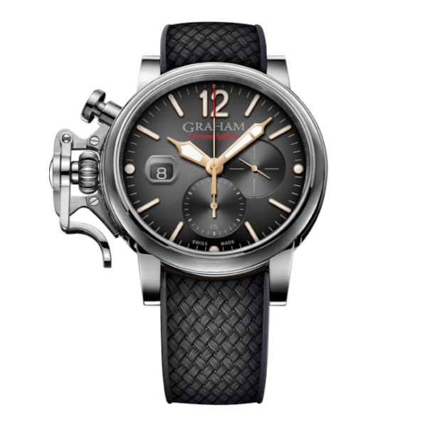 Graham Chronofighter Grand Vintage