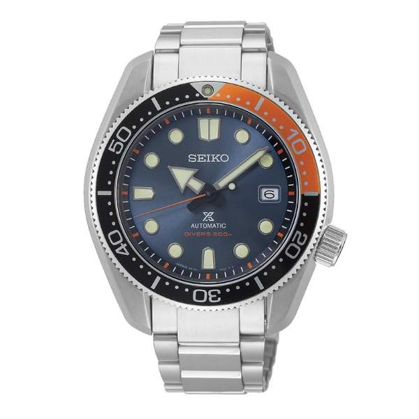 Seiko Prospex 1968 Divers