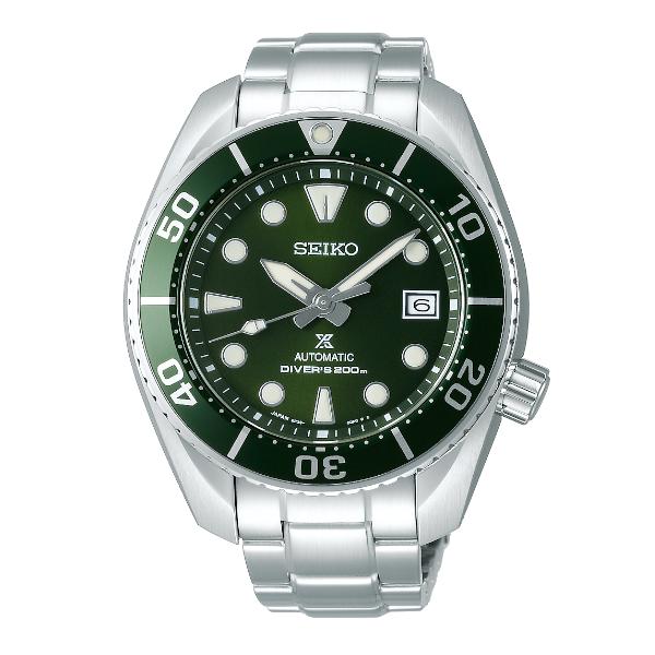 Seiko Prospex Divers Sumo | AMJ Watches