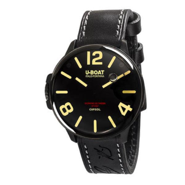 U-Boat Capsoil 45 Solo Tempo DLC