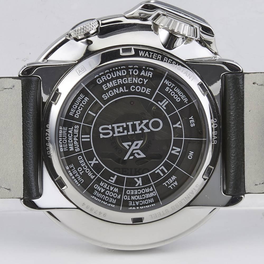 Seiko Prospex Amphibious