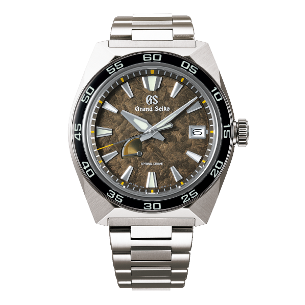 Grand Seiko Sport Spring Drive Limited Edition