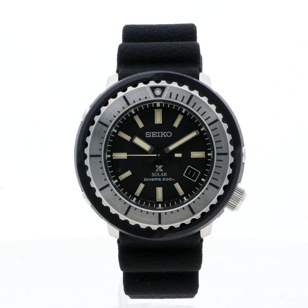 Seiko Prospex Divers | AMJ Watches