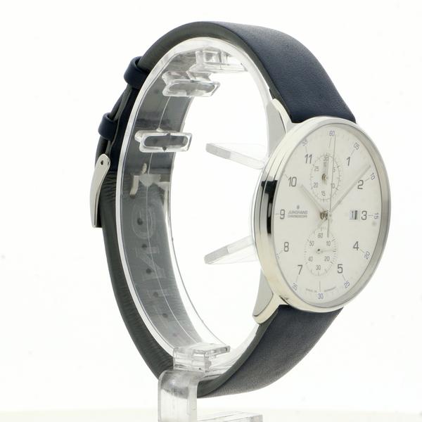 Junghans Form C (Chronoscope)