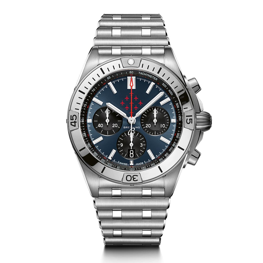 Breitling Chronomat Red Arrows Limited Edition